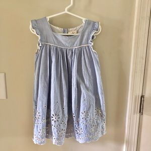 Mini Boden Toddler Dress